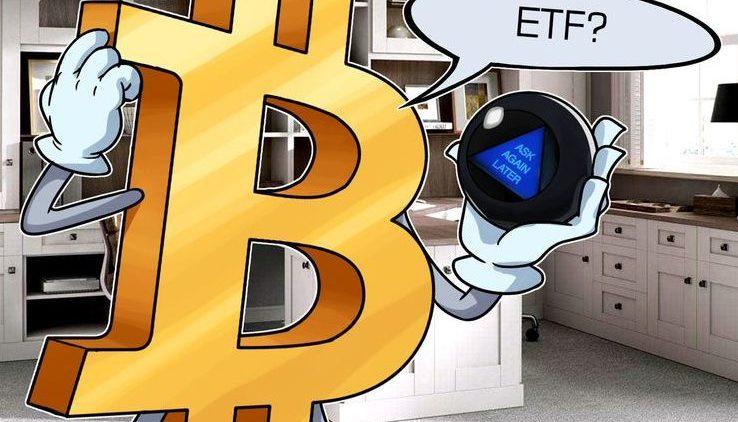 CEO Pantera Capital: Nhà đầu tư đang phản ứng thái quá với tin Bitcoin ETF