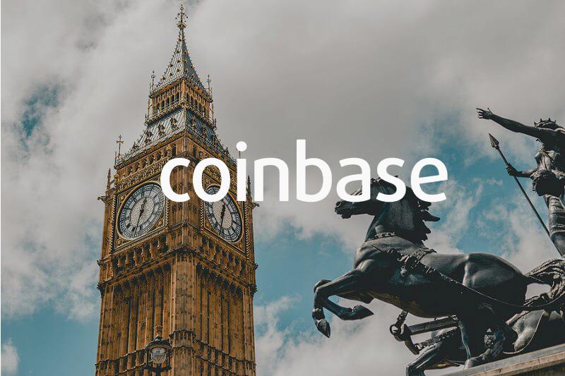 Coinbase hỗ trợ đồng Bảng Anh, tăng thêm tính cạnh tranh ở thị trường UK