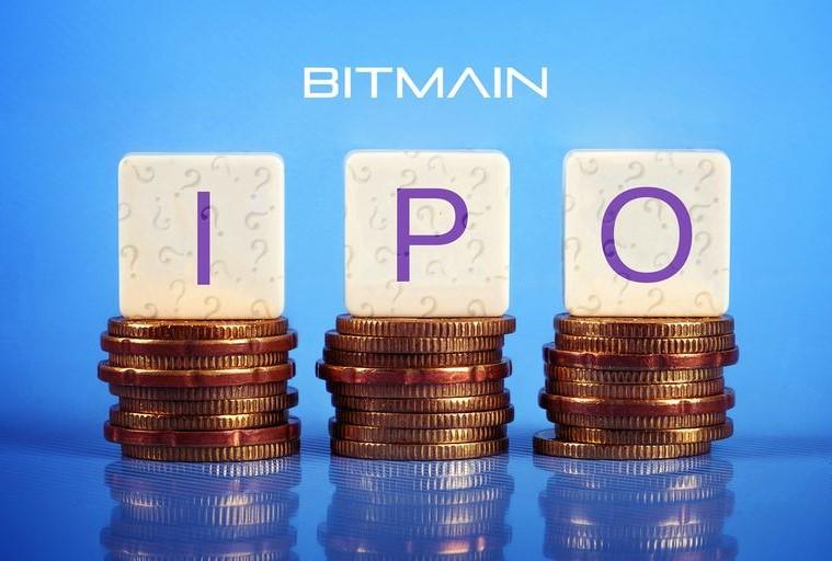 Giá trị hiện tại của Bitmain là 15 tỷ USD