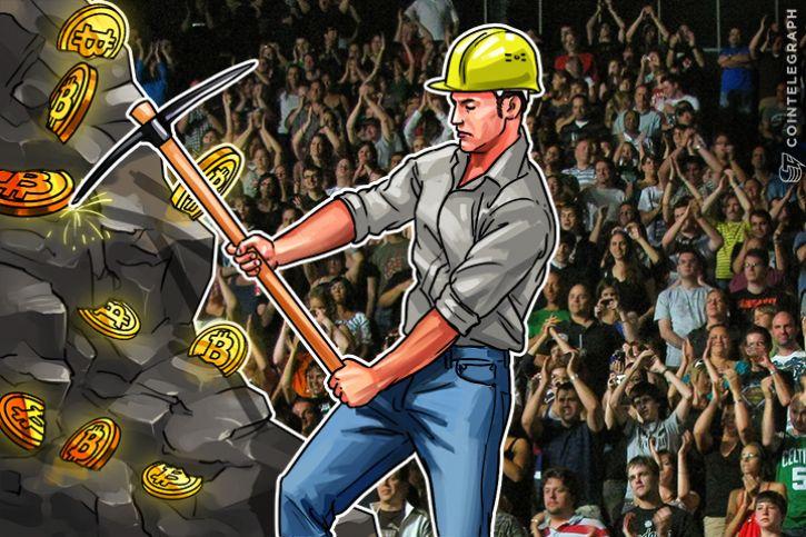 Hashrate Bitcoin tăng kỷ lục 50% trong tháng 8 – Giá BTC có theo kịp?