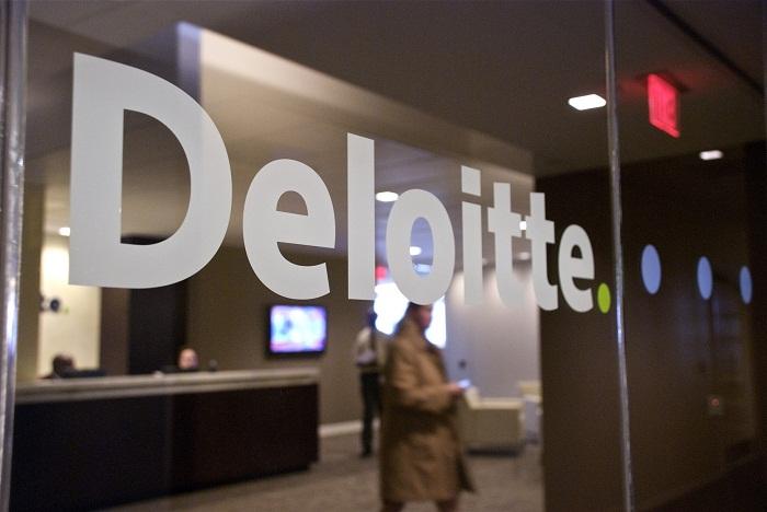 Khảo sát toàn cầu của Deloitte: gần 40% CEO cho rằng công nghệ Blockchain đã bị thổi phồng