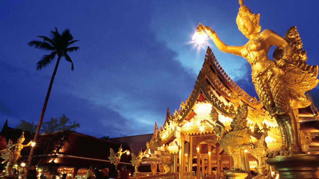 Thái Lan chính thức quy định cryptocurrency là tài sản số