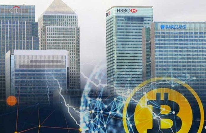 Ngân hàng tiêu thụ năng lượng cao gấp 3 lần Bitcoin