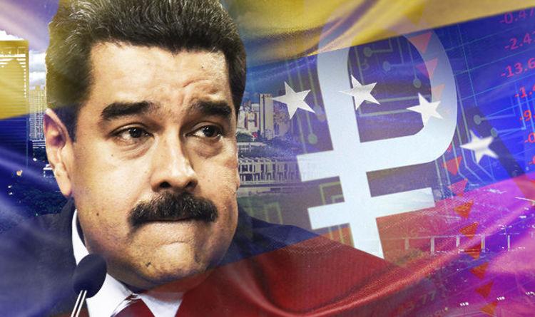 Chính phủ Venezuela nhất mực đưa Petro vào lưu thông, thanh toán cho phí hộ chiếu