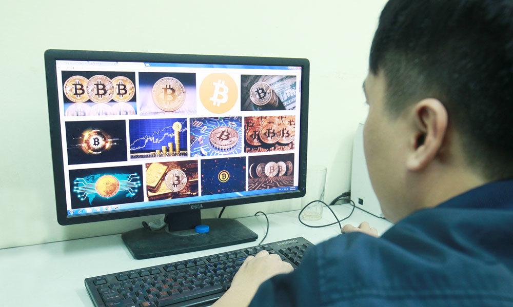 Từ AOC, Ifan, Skymining… tới khuôn khổ pháp lý cho hoạt động tiền mã hóa