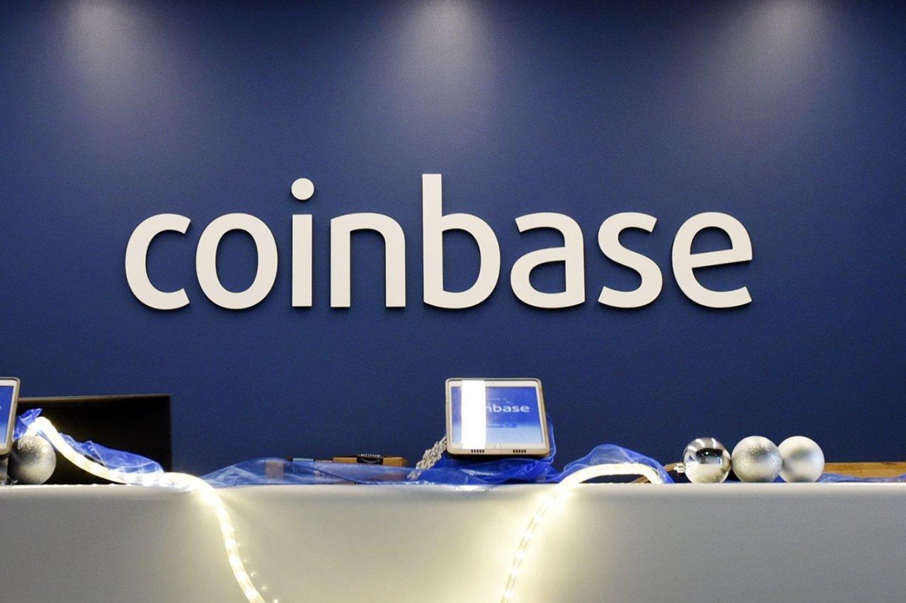Sàn giao dịch Coinbase đã từng đạt 50.000 người dùng mới chỉ trong 1 ngày