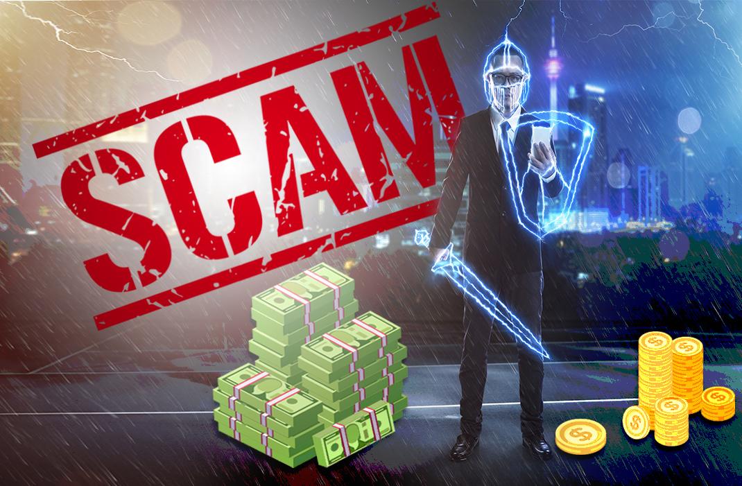 03 lý do chứng minh Bitcoin SV hay người ủng hộ dự án đều là scam kinh điển
