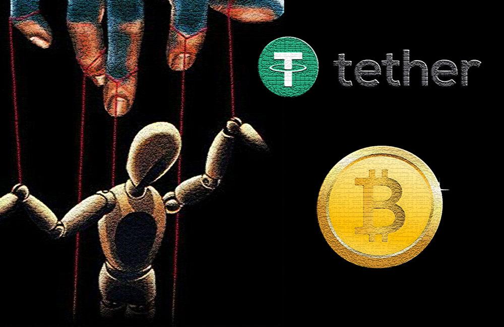 Chỉ trong một tháng, Tether đã rút hơn 610 triệu USD khỏi dòng vốn lưu thông