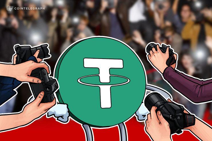 """Tether vừa """"in"""" thêm 50 triệu USD – Bitcoin chuẩn bị tăng giá?"""