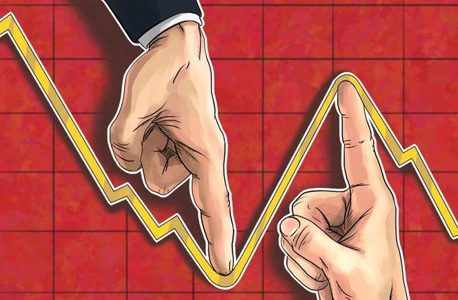 Điểm tin giá (19/8): Cuối tuần thị trường giảm nhẹ, Ethereum không giữ được ngưỡng $300