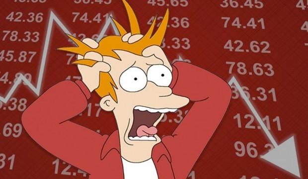 Điểm tin giá (9/8): Thị trường bão táp phong ba, vốn hóa bốc hơi 30 tỷ USD