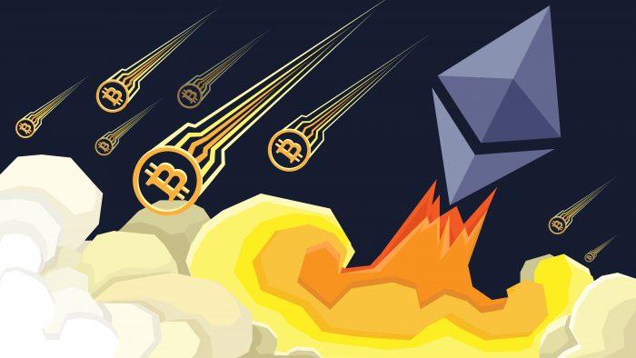 """Tin tức crypto (22/8): Short """"chết như ngả rạ"""" trên BitMEX, FOMO Bitmain ngoạn mục"""
