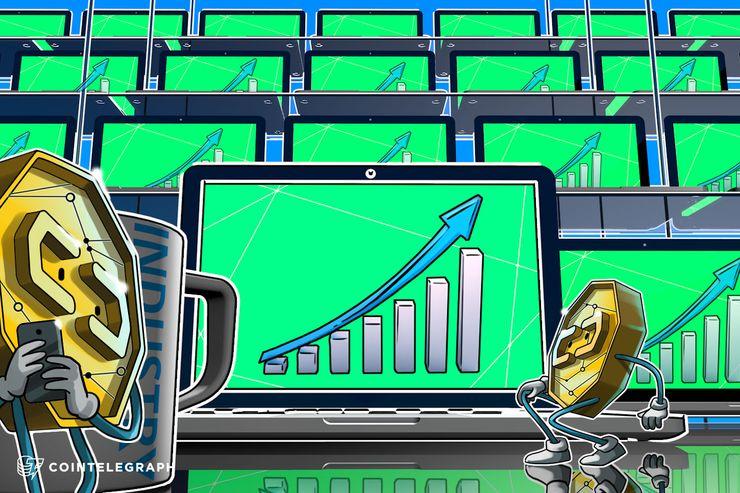 Tin tức crypto (29/8): Blockchain cấp khai sinh, Bitcoin $7.000 quá tuyệt vời, Hashrate 50%