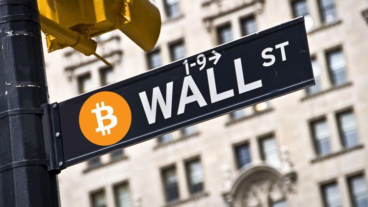 Tại sao nhà đầu tư tổ chức chưa tham gia thị trường cryptocurrency?