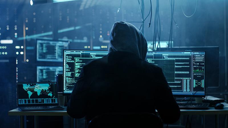 Mỹ là trung tâm tội phạm cryptocurrency toàn cầu