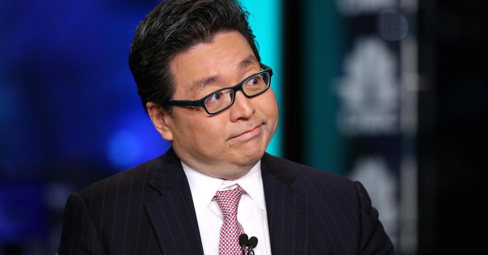 Tom Lee: Bitcoin sẽ tăng giá theo mối tương quan giữa Bitcoin và các thị trường mới nổi