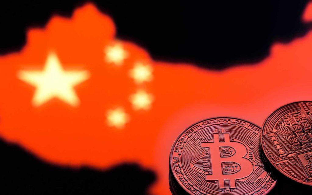 """Trung Quốc giáng """"đòn knock-out"""" vào thị trường cryptocurrency nội địa"""