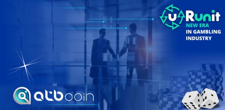 [PR] URUNIT thông báo quan hệ hợp tác với ATB Coin