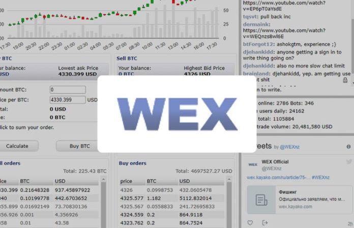 WEX.nz bị tố là scam, rút hết tiền của trader, chuẩn bị theo chân BTC-e?