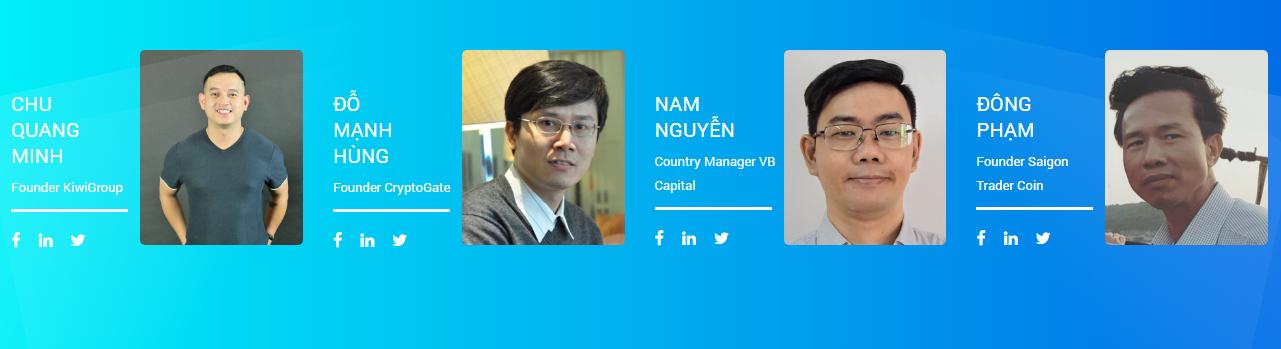 (2) [PR] Việt Nam Crypto Summit 2018: Sự kiện đầu tiên tại Việt Nam về Blockchain và cryptocurrency sắp diễn ra