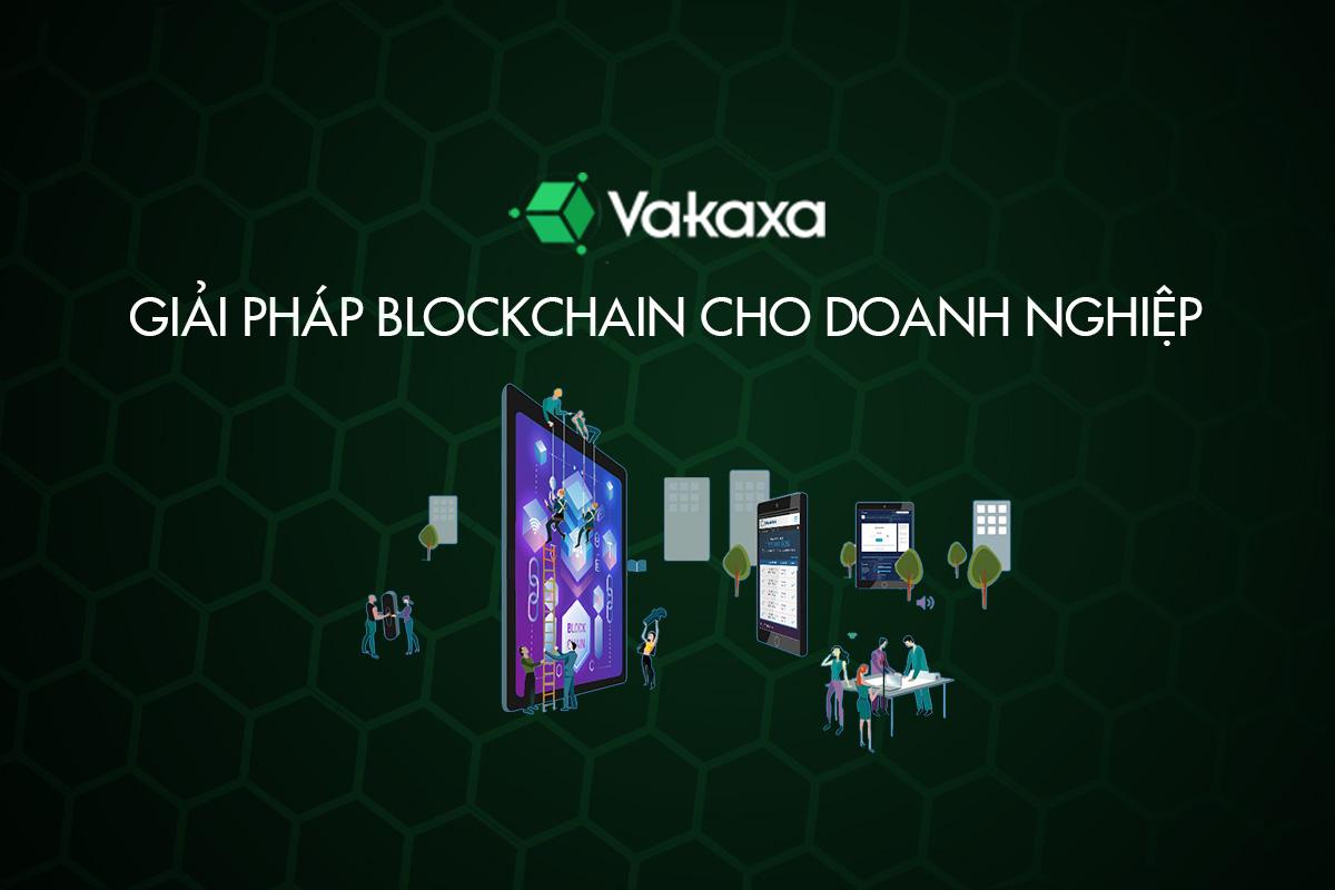 [PR] Vakaxa – giải pháp blockchain cho doanh nghiệp