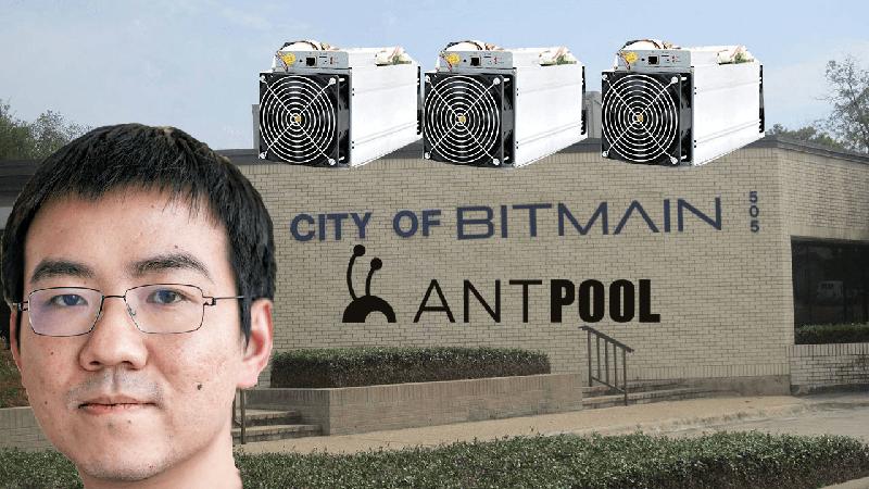 AntPool của Bitmain lặng lẽ kích hoạt hack gây tranh cãi để đào Bitcoin nhanh hơn