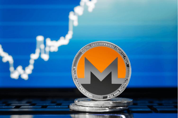 Bloomberg tung báo cáo triển vọng của top 10 cryptocurrency, Monero xếp hạng nhất, XMR tăng trưởng 2 chữ số