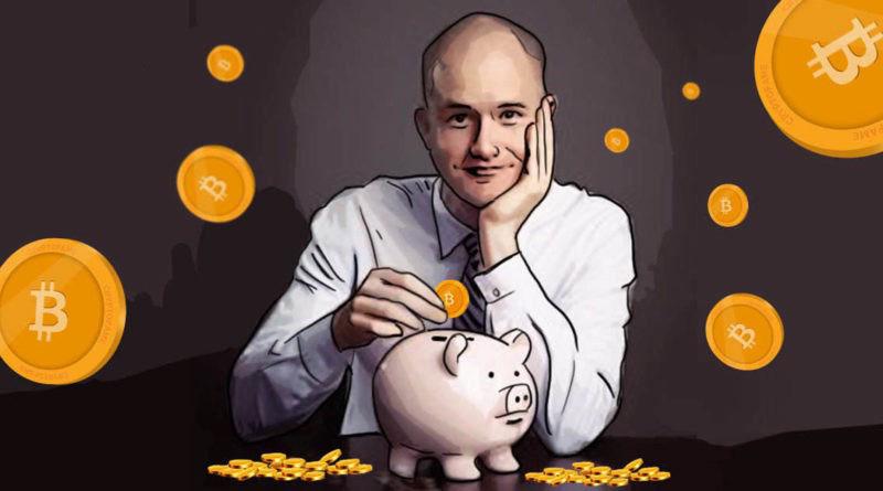 CEO Coinbase: Hệ sinh thái cryptocurrency sẽ có 1 tỷ người trong 5 năm tới