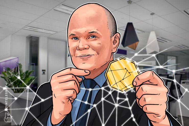 Tỷ phú Mike Novogratz: Thị trường cryptocurrency đã tạo đáy rồi