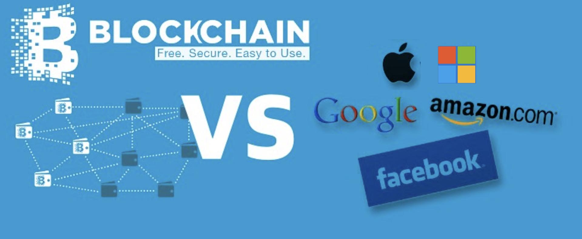 Không phải ngân hàng hay Internet, đây mới là đối thủ thực sự của cryptocurrency