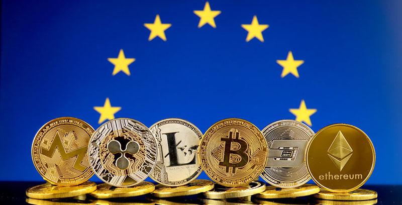 EU: Cryptocurrency tồn tại là cần thiết nhưng phải phân loại rõ ràng
