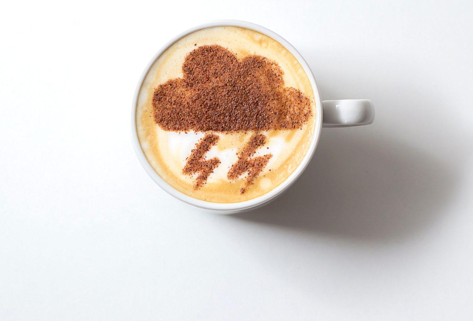 Ghé Thụy Sĩ, hưởng thức tách cà phê thanh toán bằng Bitcoin và nghĩ về Satoshi Nakamoto