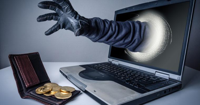 Hacker tìm đến Trade.io, ví lạnh bị xâm nhập, 7.5 triệu USD bốc hơi