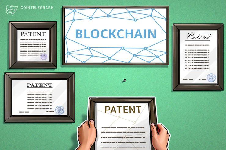 Alibaba và IBM sở hữu số lượng bằng sáng chế blockchain nhiều nhất trên thế giới