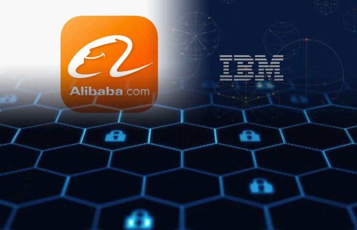 tiendientu.org-ibm-alibaba-blockchain-2