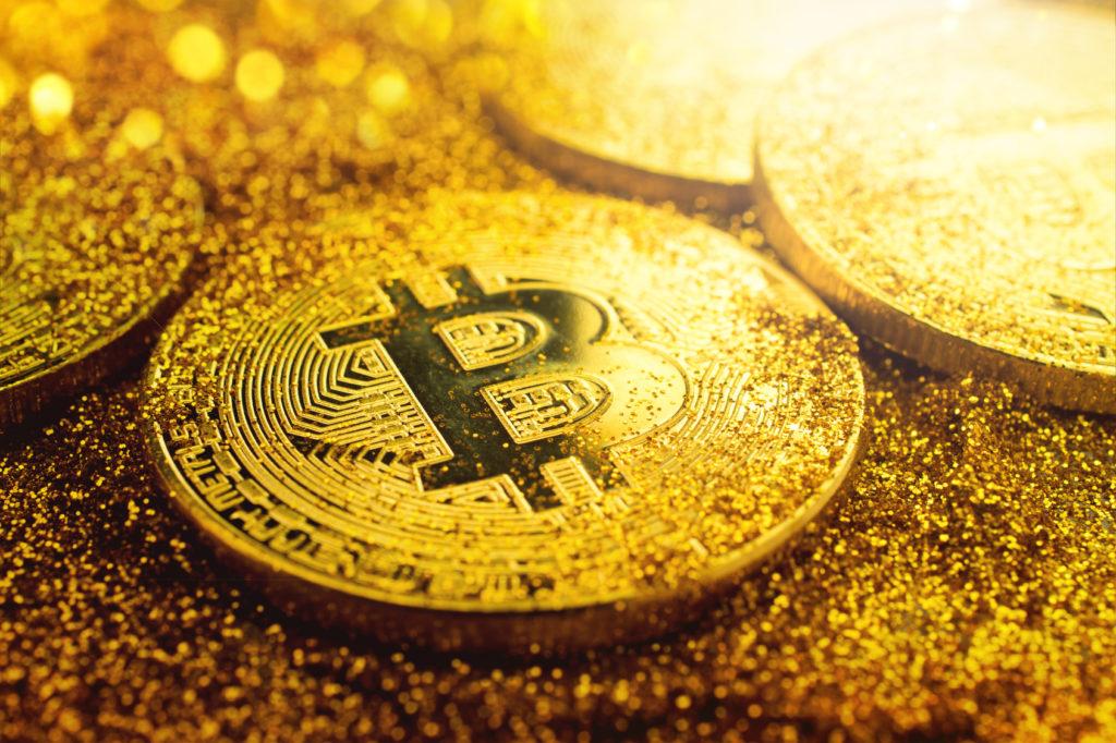 Tin tức crypto (14/9): Bitcoin của Morgan Stanley, Blockchain bành trướng, đáy ngay ở đây