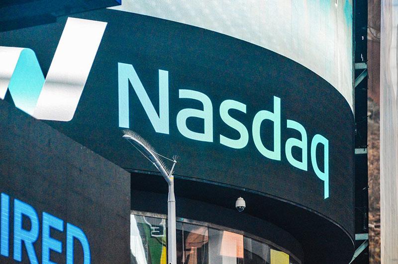 Nasdaq đang xây dựng công cụ dự đoán biến động giá cryptocurrency