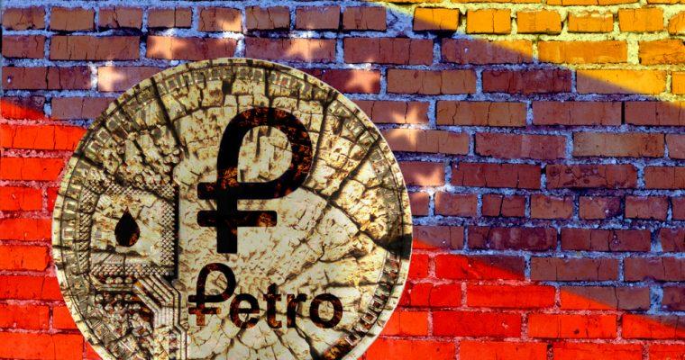Cuối cùng Tổng thống Nicolas Maduro cũng ấn định ngày phát hành Petro