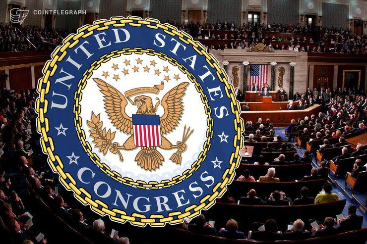 Nghị sĩ Mỹ đề xuất 3 dự thảo luật ủng hộ Blockchain và Cryptocurrency