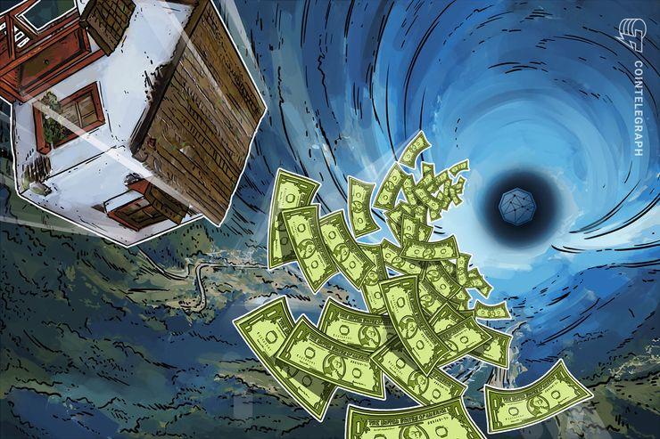 Con số chấn động về rửa tiền thông qua các sàn giao dịch cryptocurrency