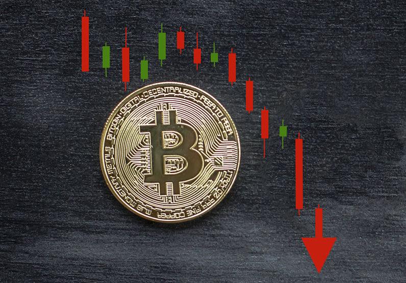 Bán khống Bitcoin, short Bitcoin, đánh xuống Bitcoin là gì?