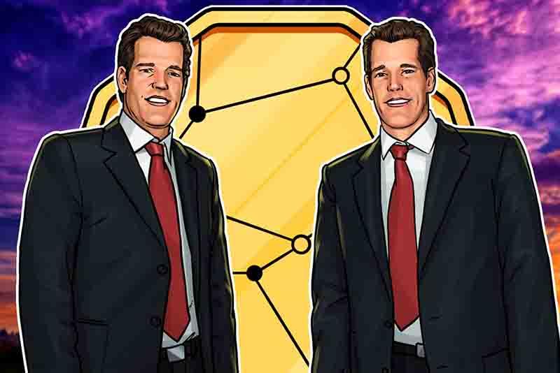 Stablecoin của anh em Winklevoss quan trọng hơn Bitcoin ETF