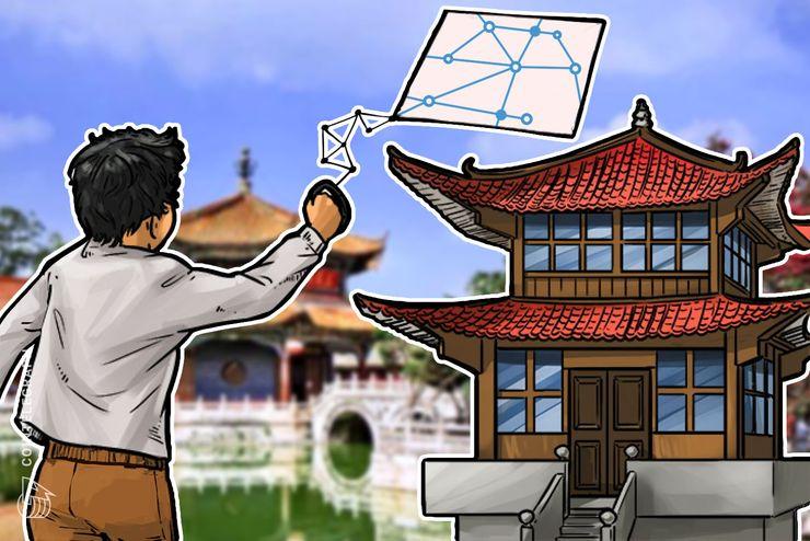 Quỹ Blockchain Trung Quốc huy động 13 triệu USD cho đồng stablecoin Yên Nhật