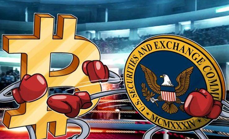 Đồng sáng lập TechRunch: SEC đang tự tay phá hủy cryptocurrency