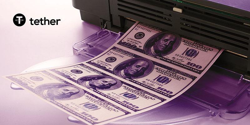 100 triệu USDT chuyển lên Bitfinex, vị thế short tăng 10.000 BTC