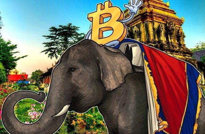 Chuỗi sàn giao dịch ngoại tệ phổ biến của Thái mở rộng sang thị trường cryptocurrency