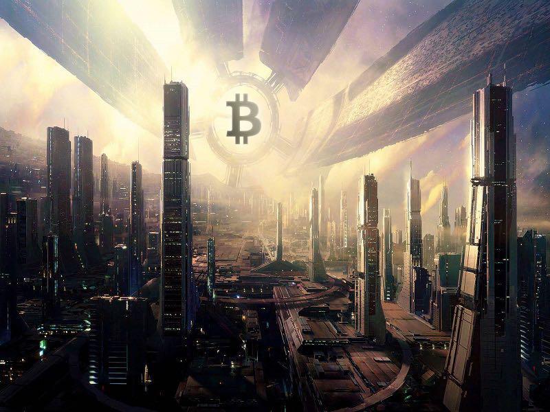 Thành phố đầu tiên chuyển sang sử dụng Bitcoin như là tiền tệ chính