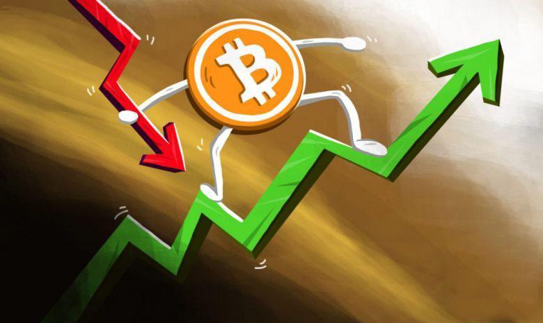 Cryptocurrency sẽ không chết - Bitcoin tăng lên 6.400 USD, thị trường Altcoin hưởng lợi