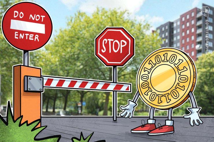 Bitfinex tạm ngưng nạp tiền pháp định, liên quan đến đợt giảm giá thị trường?