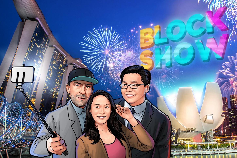 [PR] Asia Blockchain Week: Khám phá sự trưởng thành của hệ sinh thái Blockchain cùng các diễn giả đầu ngành